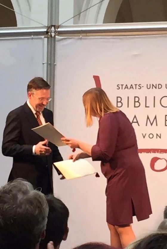 Hamburger Lehrpreis 2017